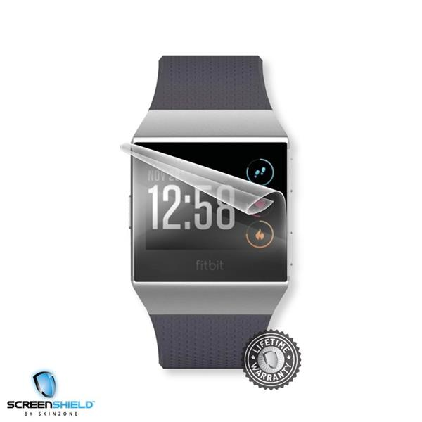 Screenshield FITBIT Ionic - Film for display protection