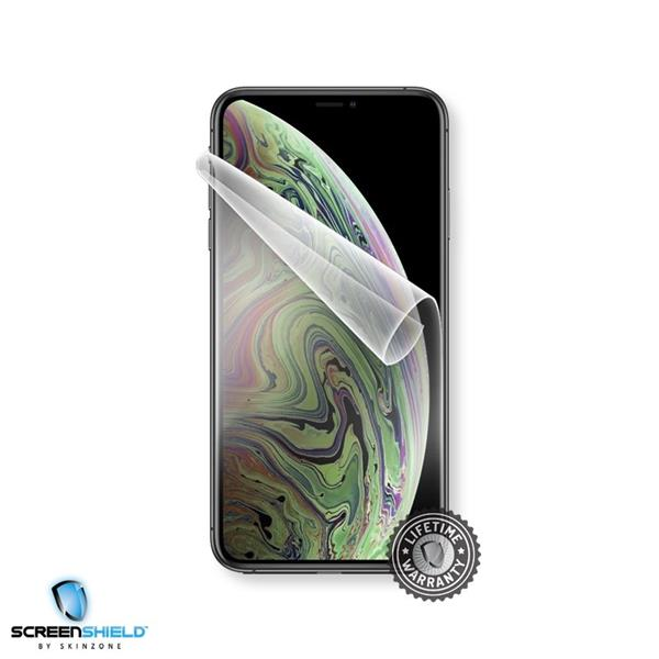 Screenshield APPLE iPhone Xs Max - Film for display protection