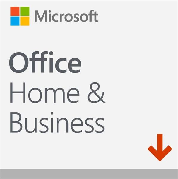 Office 2019 pre podnikatelov - All Languages COM ESD