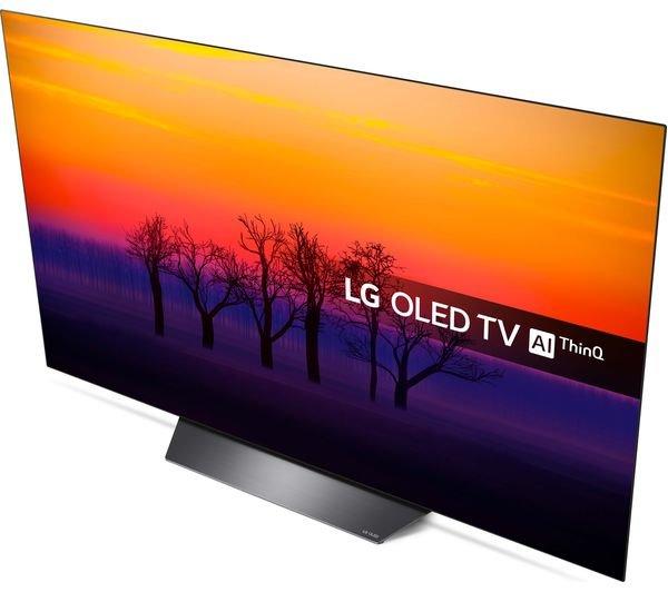 LG OLED65B8 SMART OLED TV 65