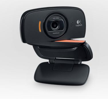 Logitech® HD Webcam C525 - USB , Rozbaleny tovar, plna zaruka