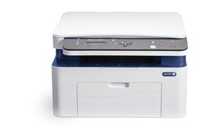 Xerox WorkCentre 3025V, mono laser MFP (Copy/Print/Scan), 20str/min, USB, Wifi, A4-mierne poskodeny obal