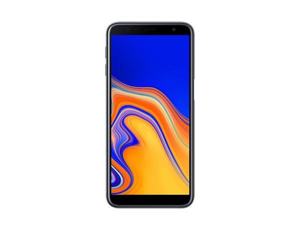 Samsung GALAXY J6+ Duos, Black