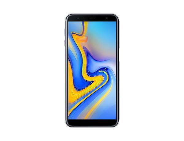 Samsung GALAXY J6+ Duos, Grey