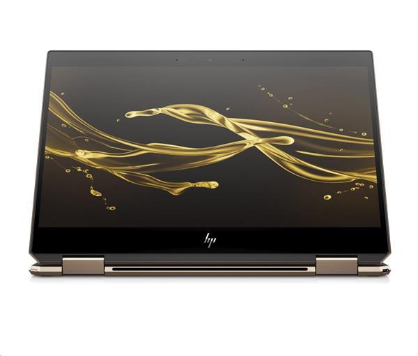 HP Spectre x360 13-ap0000nc, I5-8256U, 13.3 FHD/IPS/Touch, UMA, 8GB, SSD 256GB, ., W10, 2/2/0, Dark ash cooper