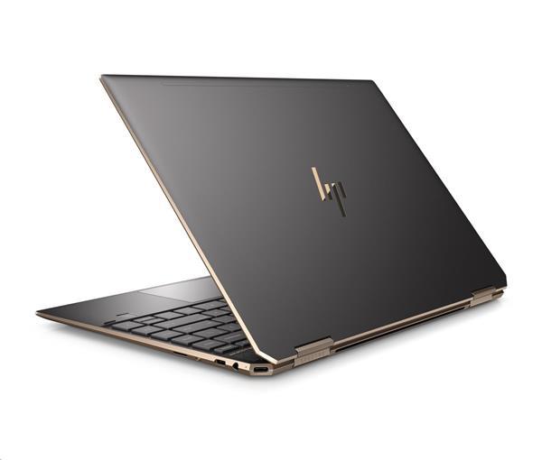 HP Spectre x360 13-ap0011nc, I7-8565U, 13.3 FHD/IPS/Touch, UMA, 16GB, SSD 1TB, ., W10, 2/2/0,