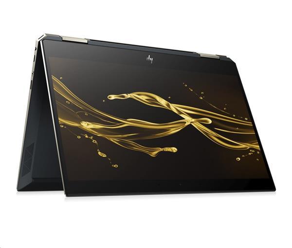 HP Spectre x360 13-ap0012nc, I7-8565U, 13.3 FHD/IPS/Touch, UMA, 16GB, SSD 1TB, ., W10, 2/2/0, Poseidon blue