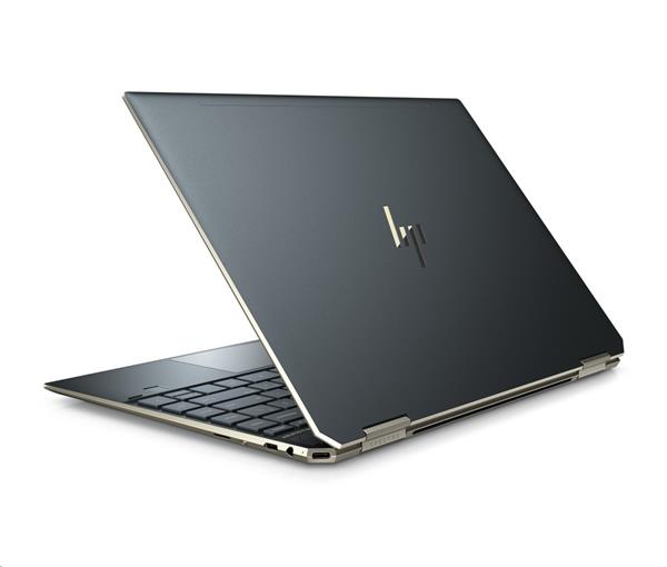 HP Spectre x360 13-ap0001nc, I5-8265U, 13.3 FHD/IPS/Touch , UMA, 8GB, SSD 256GB, ., W10, 2/2/0, Poseidon blue