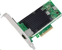 Intel® 10 Gigabit X550T1 10GbE single port Server Adapter PCI-Ex
