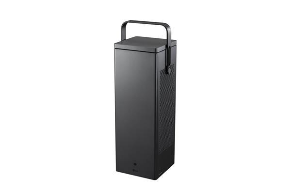 LG HU80KG CineBeam 3840x2160, 150 000:1, 2500 LUMENS, HDMI USB Wifi repro