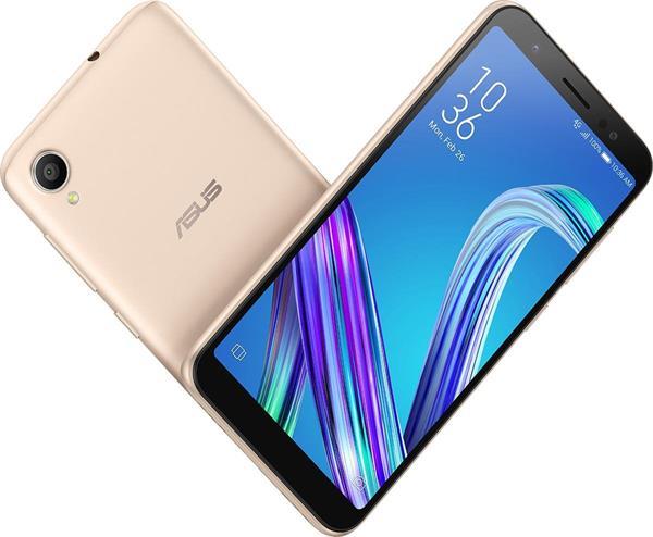 ASUS ZenFone Live L1- 5.5