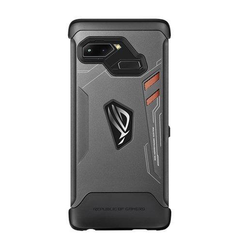 ASUS ochranný kryt ROG CASE pre ROG phone, čierne ( ZS600KL)