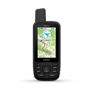 Garmin GPSmap 66st EUROPE