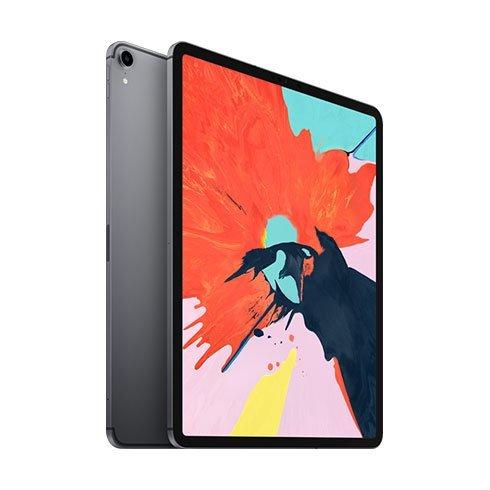Apple 12.9-inch iPad Pro Wi-Fi + Cellular 64GB - Space Grey