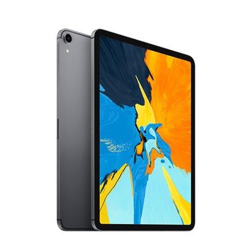 Apple 11-inch iPad Pro Wi-Fi + Cellular 256GB - Space Grey