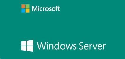 OEM Windows Server Standard 2019 English 1pk DSP OEI 16Cr NoMedia/NoKey (APOS)AddLic