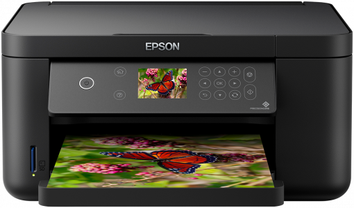 Epson Expression Home XP-5100, A4, MFP, duplex, WiFi