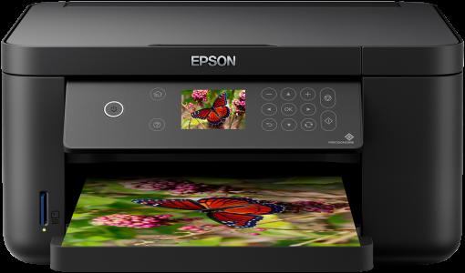 Epson Expression Home XP-5100, A4, MFP, duplex, WiFi