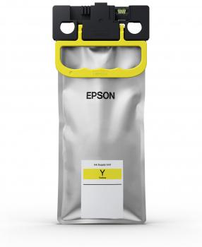 Epson atrament WF-C529R/C579R series yellow XXL - 20 000str.