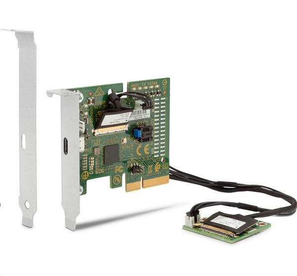 Karta HP Thunderbolt 3.0 PCIe