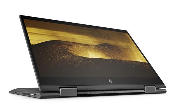 HP ENVY x360 15-cp0000nc, R5-2500U, 15.6 FHD/IPS/Touch, 8GB, SSD 256GB, W10, 2Y, Dark ash sil