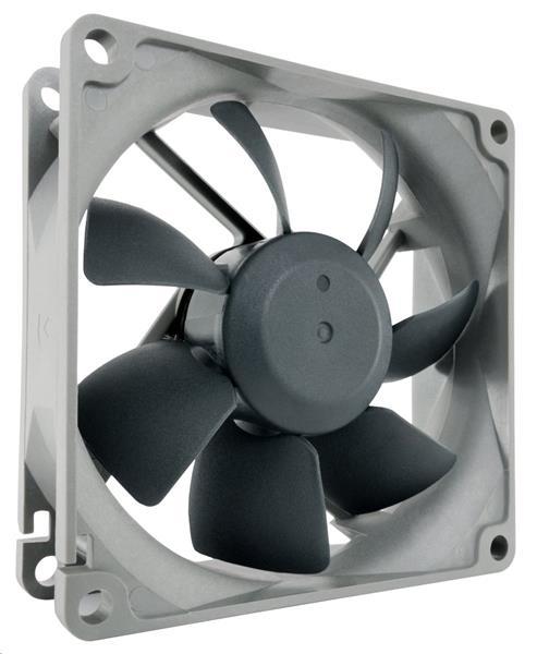 Noctua ventilátor NF-R8 redux-1800 PWM, 80x80x25 mm, 4-pin PWM, 12V