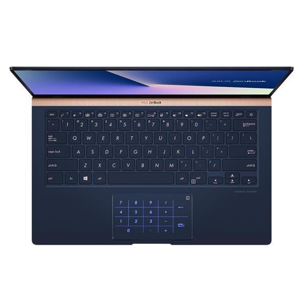 ASUS Zenbook UX433FN-A5104T Intel i7-8565U 14