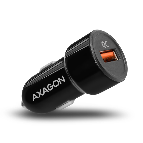 AXAGON PWC-QC QC3.0 CAR CHARGER