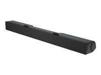 Dell Professional Soundbar AE515M Skype for Business for PXX19 & UXX19 Thin Bezel Displays
