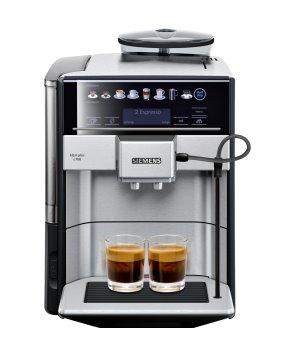SIEMENS_Plne automatický kávovar, RW-Variante, ušľachtilá oceľ