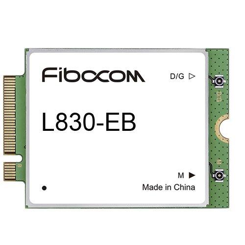 THINKPAD FIBOCOM INTEL XMM7262 L830-EB CAT6 LTE/4G modem