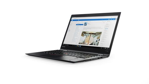 Lenovo TP X1 YOGA 2nd i7-7600U 3.9GHz 14.0