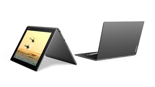 Lenovo Yoga Book x5-Z8550 2.4GHz 10.1
