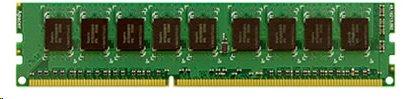 Synology™ RAMEC1600DDR3-4GBX2 SYNOLOGY 8GB (4GB x 2)
