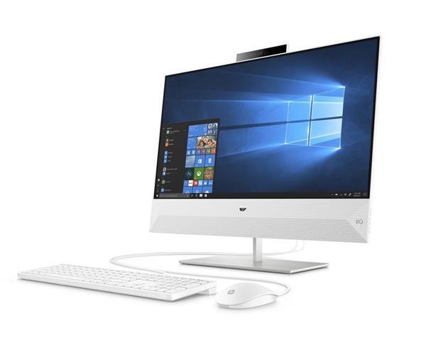 HP Pavilion 24-xa0006nc, i5-8400T, 23.8 FHD/IPS, MX130/2GB, 8GB, SSD 128GB+1TB, W10, 2Y