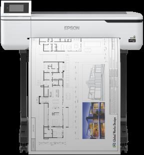 Epson SureColor SC-T3100, 24