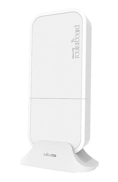 MIKROTIK RouterBOARD wAP 4G kit + L4 (650MHz, 64MB RAM, 1xLAN, 1x 802.11n, 1x LTE) outdoor
