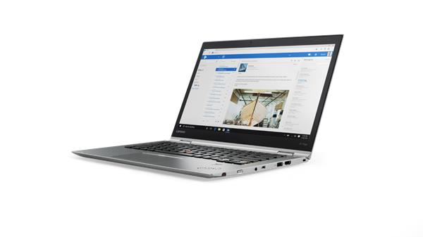 Lenovo TP X1 YOGA 2nd i5-7200U 3.1GHz 14.0