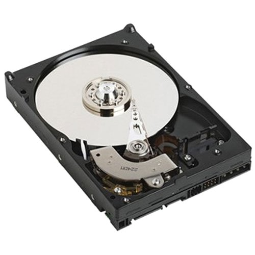2.4TB 10K RPM SAS 12Gbps 512e 2.5in Hot-plug Hard Drive 3.5in HYB CARR CK