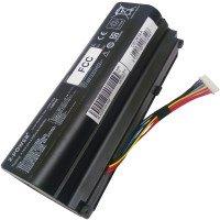 Batéria Li-Ion 15V 4400mAh, Black pre Asus G751