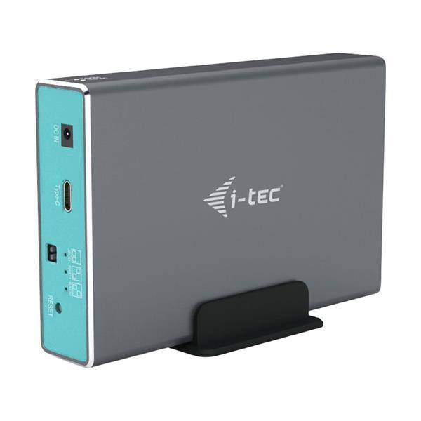 i-tec MYSAFE USB-A/C 2x 2.5