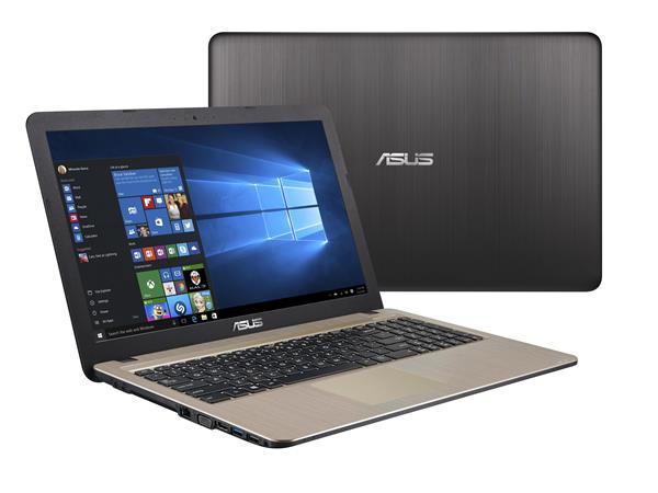 ASUS X540BA-DM104T AMD A6-9225 15.6