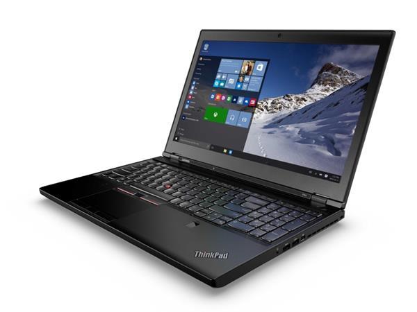 Lenovo TP P50 E3-1535M v5 2.9GHz 15.6