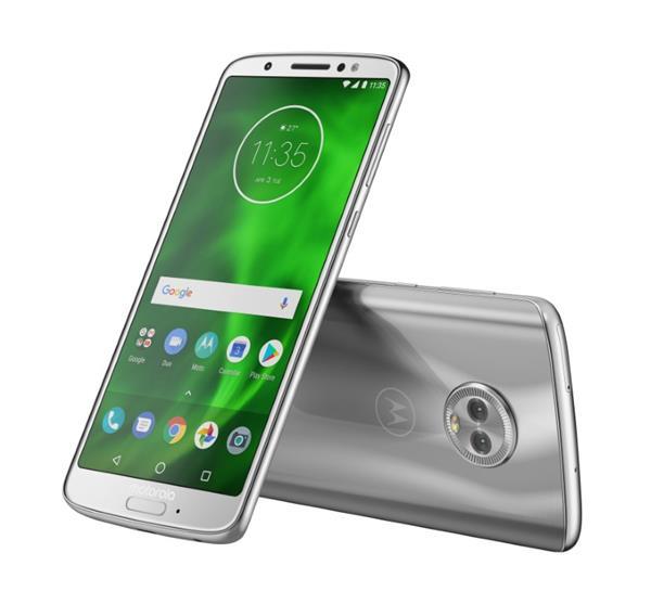 Motorola Moto G6 450 (1.8GHz) 5.7