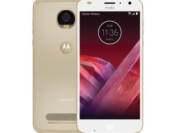 Motorola Moto Z2 Play 626 5.5