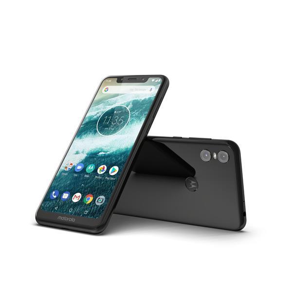Motorola One Black 625 (1.4GHz) 5.9