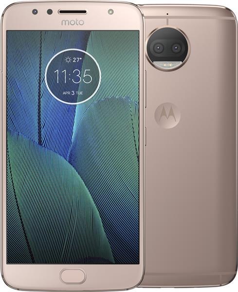 Motorola Moto G5s Plus 625 (2.0GHz) 5.5