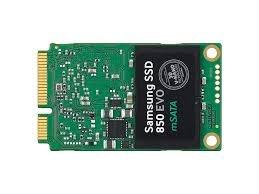 SSD 250GB Samsung 850 EVO mSATAIII