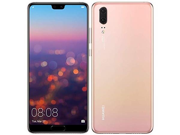 Huawei P20 970 5.8