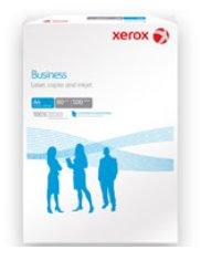 XEROX Business papier A4 pre tlačiarne, 80gm A kvalita - 5 balikov po 500 listov